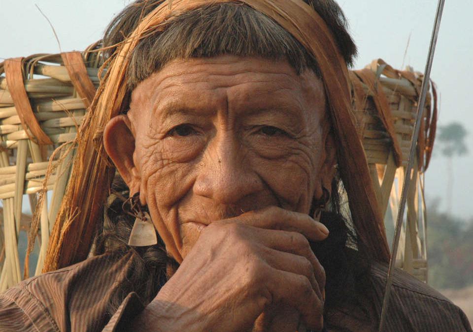 Fortaleciendo las Lenguas Indígenas en Peligro de Extincción