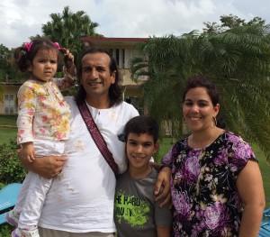 La Familia Vargas Galloso