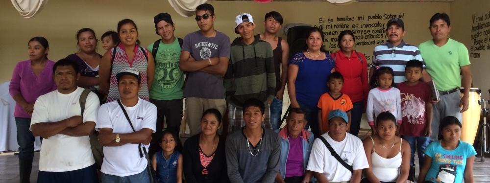 Se Estabelece Asociación de Desarrollo Indígena Cabecar Chirripó